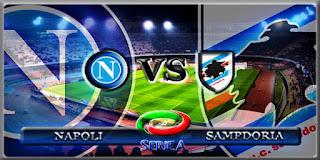 Napoli-Sampdoria probabili formazioni Serie A video