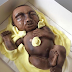 See the  $400 Cake that has got everybody Talking on Social Media