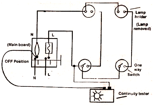cr4 thread motor wiring is this correct