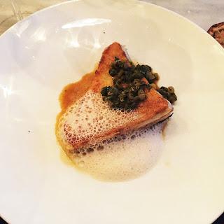 Restaurant Caillebotte - Paris 9