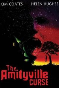 Poster The Amityville Curse