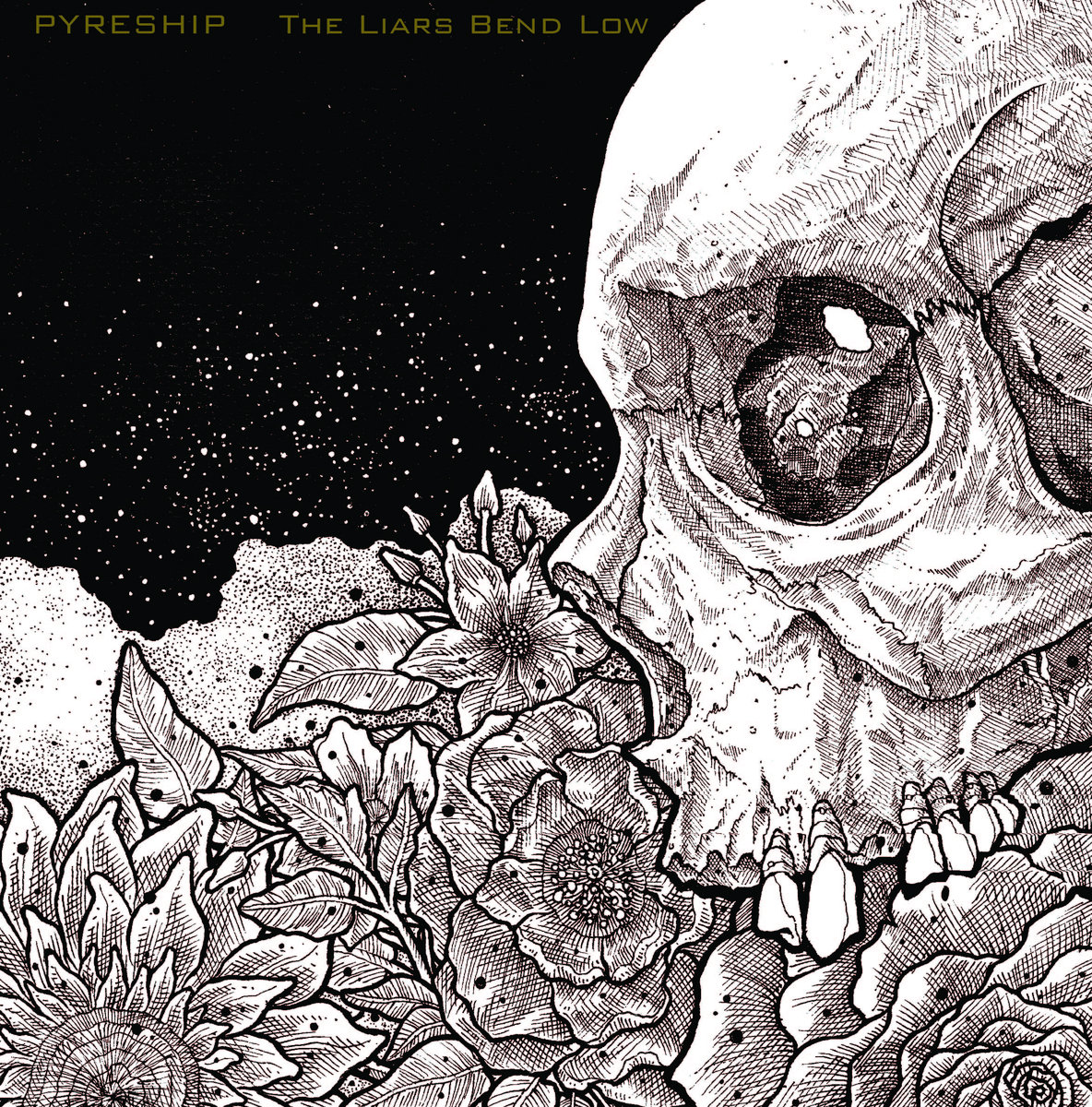 Outlaws Of The Sun Pyreship The Liars Bend Low Album