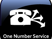 Discontinuation Of One Number Service (1-700)
