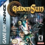 Golden Sun 2 - The Lost Age