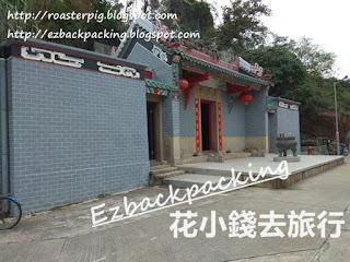 長洲中興街天后廟