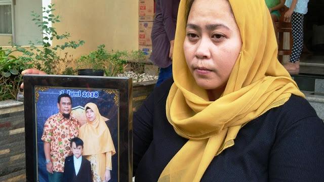 Co-Pilot Lion Air JT610 Sempat Dilarang Berangkat oleh Keluarga karena Sakit Gigi