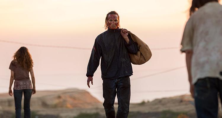 Fear the Walking Dead 3×15 Online Español Latino