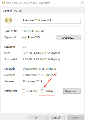 how-to-show-hidden-files-in-usb