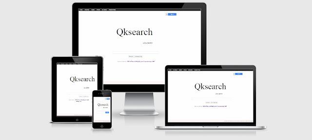 गूगल सर्च ब्लॉगर टेम्पलेट- Premium: Google Search Blogger Template high quality blogger template 2017