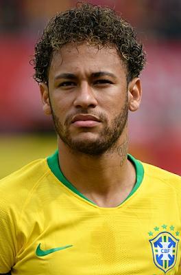 biografi neymar