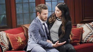 'The Bold and the Beautiful' sneak peek week of August 28