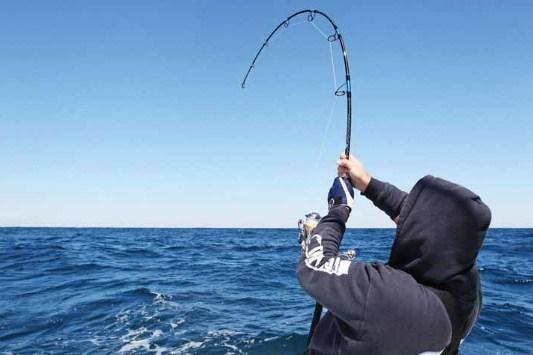 Ulasan Seputar Jenis Kail Pancing untuk di Laut dan Cara Pemasangannya