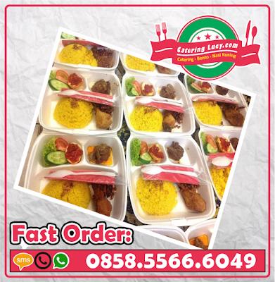 Pesan Catering Purwokerto