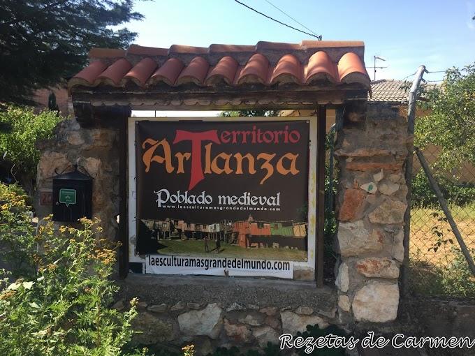 Conociendo Burgos: visita Territorio Artlanza