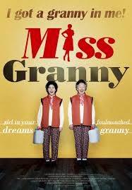 korean movie miss granny