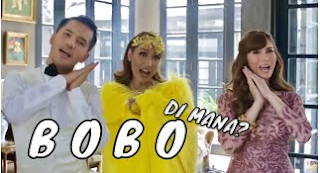 Download Lagu Bobo Dimana Lucinta Luna Mp3