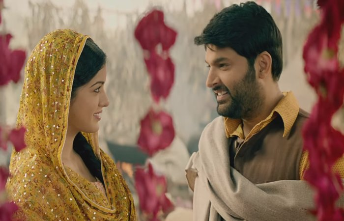 Firangi Official Trailer Released