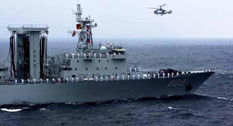Rusia navy