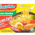 Indonesia Indomie Chicken Curry Flavour Instant Noodles