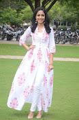Ritu Varma dazzling in white n white-thumbnail-1