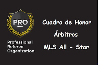 arbitros-futbol-MLS-All-Star