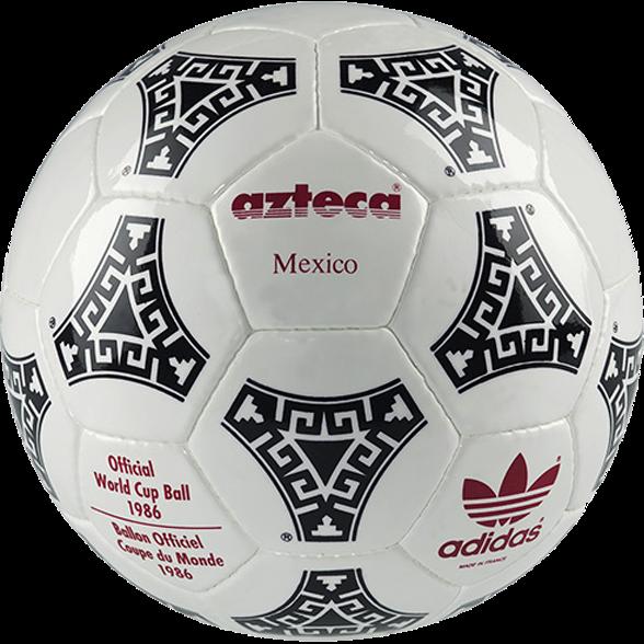 Bola Resmi Piala Dunia FIFA 1986 Azteca