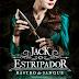 DarkSide lançará em Março, Jack, o Estripador: Rastro de Sangue, de Kerri Maniscalco