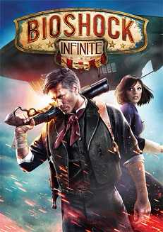 Tải Game BioShock: Infinite Game of The Year Việt Hóa [20 GB]