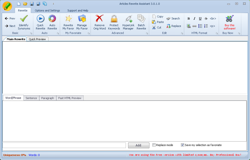 Article Rewrite Assistant Free v3 0 1 0 » Indonesia Blog World