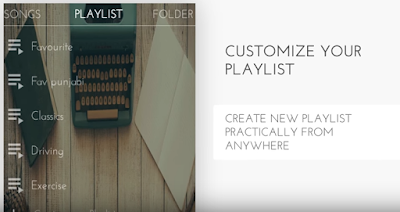Impulse Music Player Pro v1.8.8 Apk