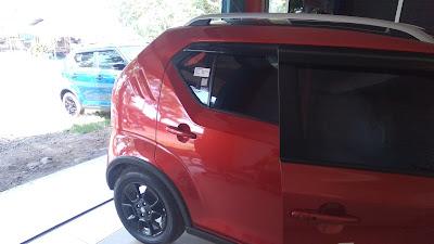 perbedaan Suzuki Ignis GL dan Suzuki Ignis GLX mobilsuzukicianjur.com