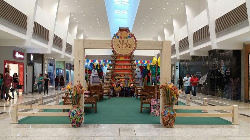 Festas Juninas movimentam o mall e impactam as vendas