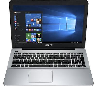 Harga Laptop Asus X454WA dan Tipe Lainnya Terbaru 2016