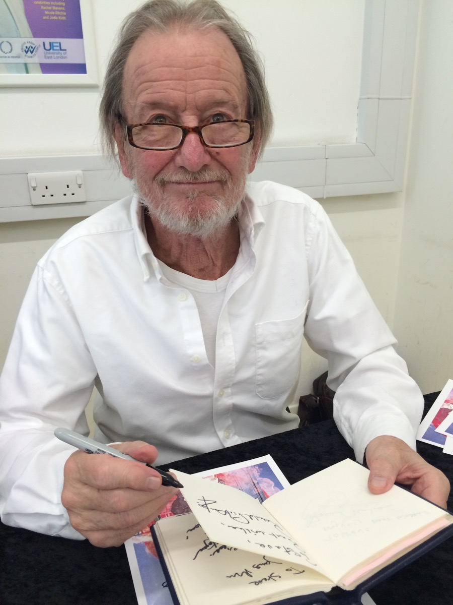 ronald pickup downton abbey
