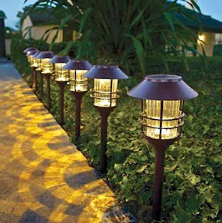 HGTV Home Pathway Lights.