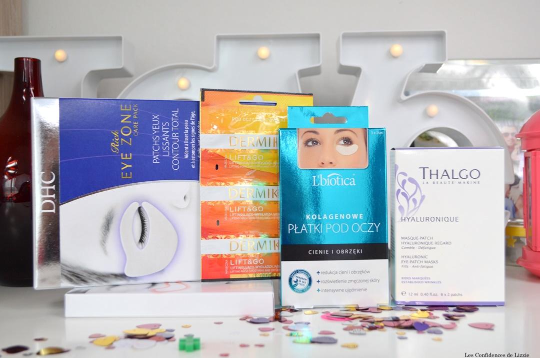 epiderme - zone fragile - yeux - oeil - produits de beaute