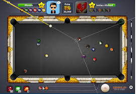 Hasil Cheat 8 Ball Pool terbaru [Update]