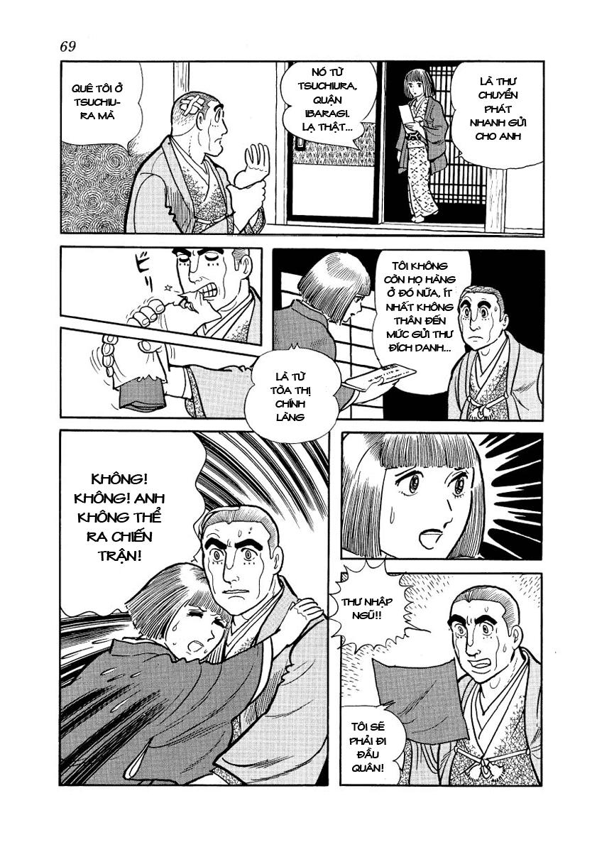 Adolf chap 16 trang 8
