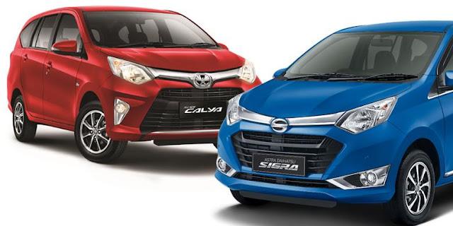 yang lalu dimana Daihatsu juga ikut berpartisipasi Toyota Calya Laris Manis, Kenapa Daihatsu Makin Senang