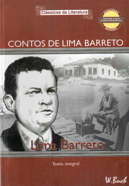 Contos de Lima Barreto - Lima Barreto