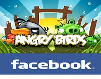 Angry birds hadir di facebook