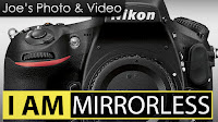Could Nikon Be Getting Into The Full Frame Mirrorless Market?