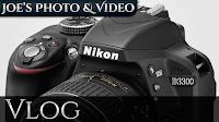 Best Budget Nikon DSLR Camera On The Market For Spring 2016 | Vlog