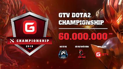 Tổng kết giải đấu GTV Dota 2 Championship 2019: Đẳng cấp của Impunity