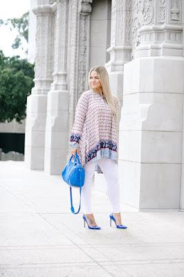 fotos de Zapatos Azules