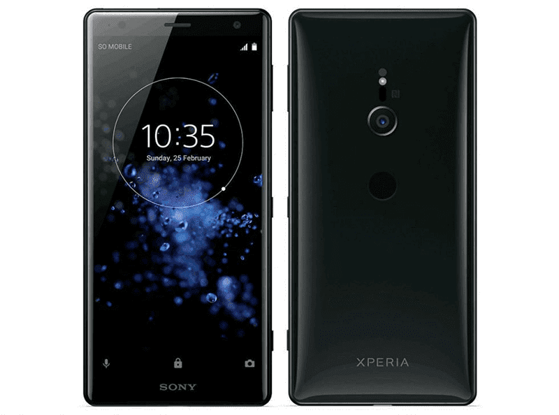 Sony Xperia XZ2 with SD845 is priced at PHP 43,990
