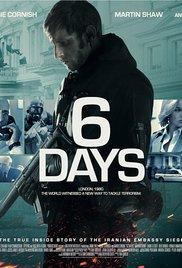 6 Days - Watch 6 Days Online Free 2017 Putlocker