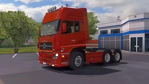 Dong Feng DFL 4521 truck mod