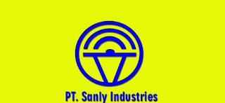 Informasi Loker di Bekasi PT Sanly Industries Delta Sillicon Cikarang