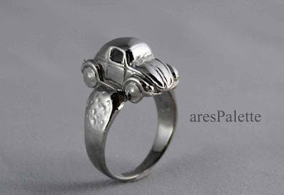 Volkswagen Beetle Ring